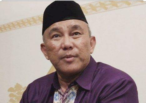 Wali Kota Depok Mohammad Idris.