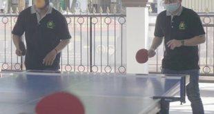 Olahraga Bersama Kejaksaan Negeri (Kejari) Depok